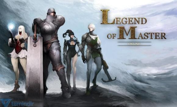 Legend of Master Online Ekran Görüntüleri - 4