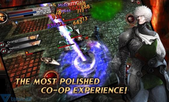 Legend of Master Online Ekran Görüntüleri - 3