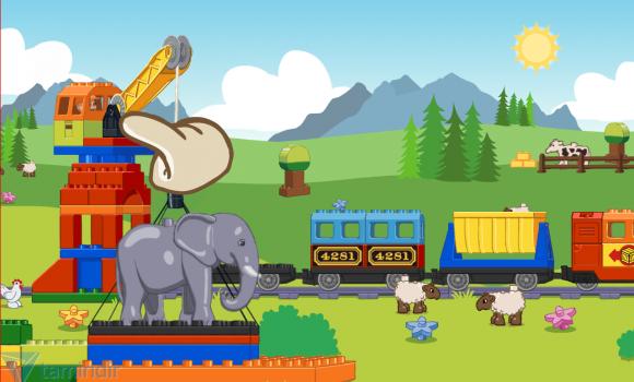 LEGO DUPLO Train Ekran Görüntüleri - 4