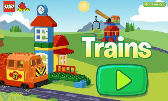 LEGO DUPLO Train Ekran Görüntüleri - 3