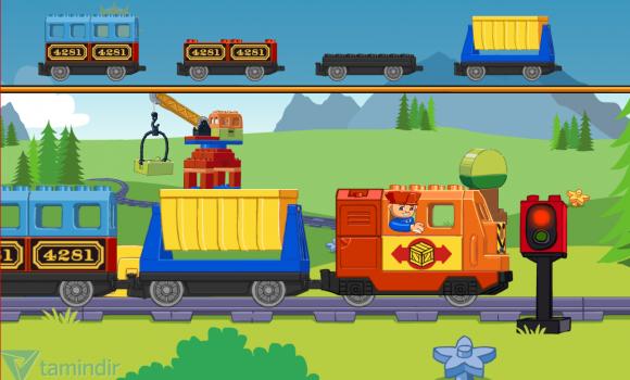 LEGO DUPLO Train Ekran Görüntüleri - 2