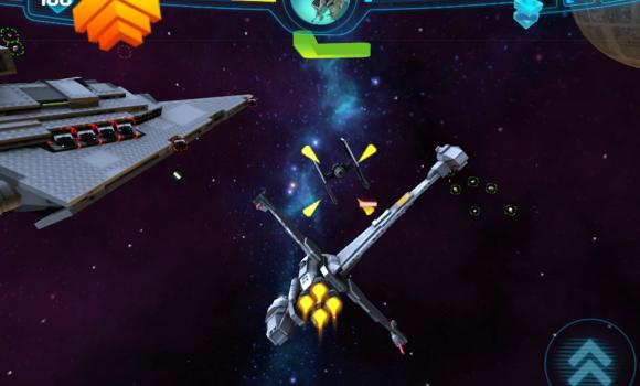 LEGO Star Wars Yoda Ekran Görüntüleri - 5