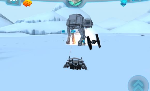 LEGO Star Wars Yoda Ekran Görüntüleri - 4
