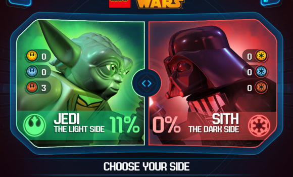 LEGO Star Wars Yoda Ekran Görüntüleri - 2