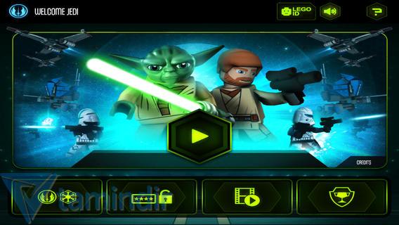 LEGO Star Wars Ekran Görüntüleri - 5