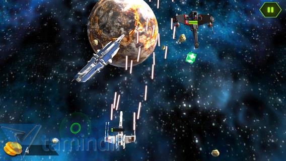 LEGO Star Wars Ekran Görüntüleri - 3