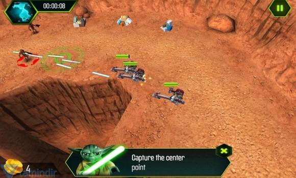 LEGO Star Wars Ekran Görüntüleri - 1