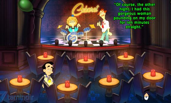 Leisure Suit Larry: Reloaded Ekran Görüntüleri - 1