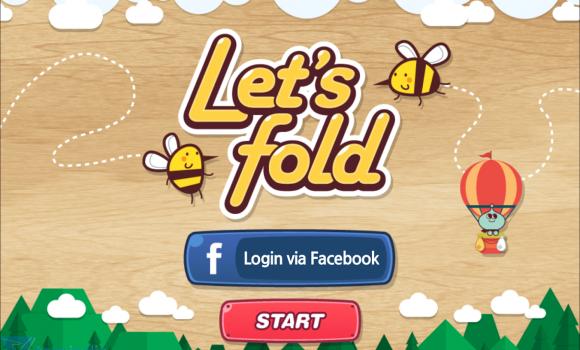 Let's Fold Ekran Görüntüleri - 4