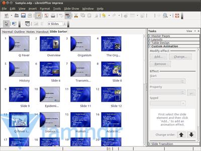 LibreOffice Ekran Görüntüleri - 2