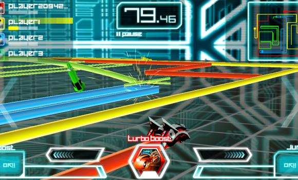 LightBike 2 Ekran Görüntüleri - 2