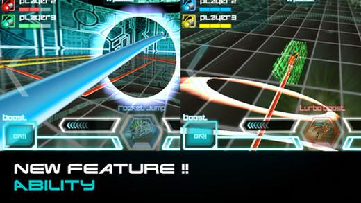 LightBike 2 Ekran Görüntüleri - 5