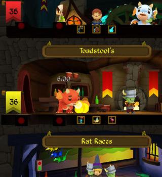 Lil' Kingdom Ekran Görüntüleri - 4