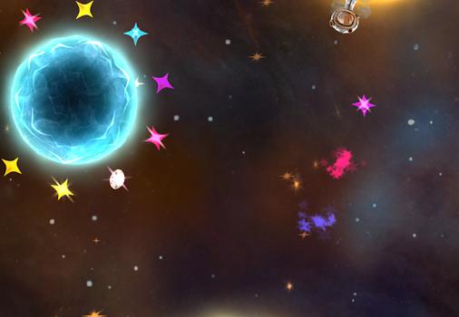 Little Galaxy Family Ekran Görüntüleri - 1