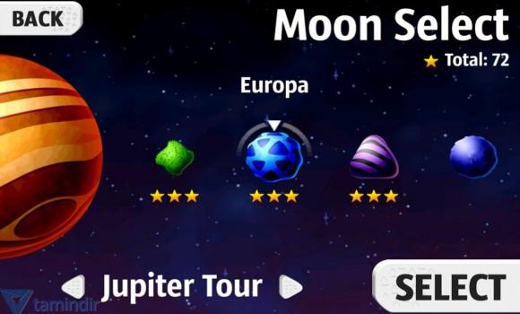 Lunar Racer Ekran Görüntüleri - 3