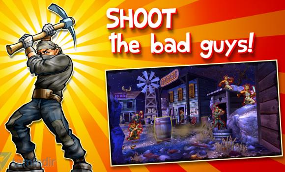 Mad Bullets Ekran Görüntüleri - 4