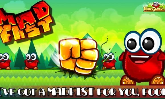 MADFIST Ekran Görüntüleri - 4