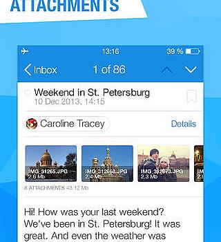 Mail.Ru Ekran Görüntüleri - 2