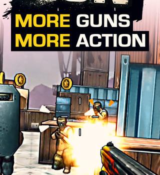 Major Gun Ekran Görüntüleri - 5