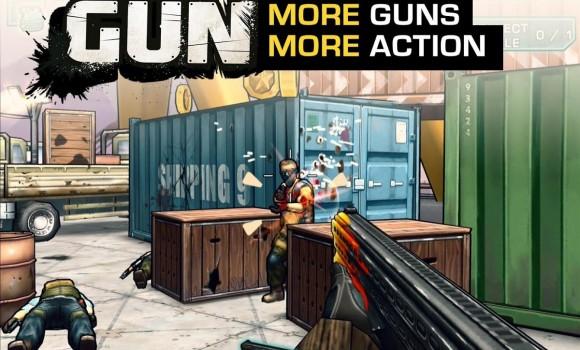 Major Gun Ekran Görüntüleri - 4