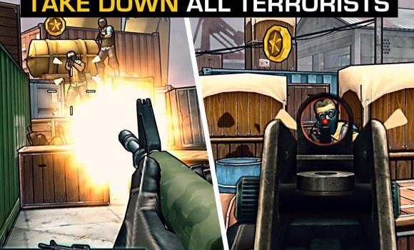 Major Gun Ekran Görüntüleri - 3