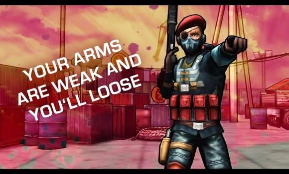 Major Gun Ekran Görüntüleri - 2
