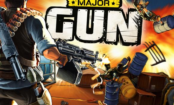 Major Gun Ekran Görüntüleri - 1