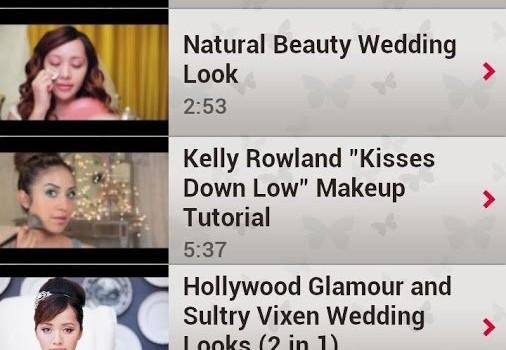 Makeup Tutorials & Beauty Tips Ekran Görüntüleri - 3