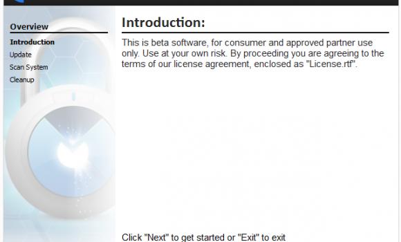Malwarebytes Anti-Rootkit Ekran Görüntüleri - 3