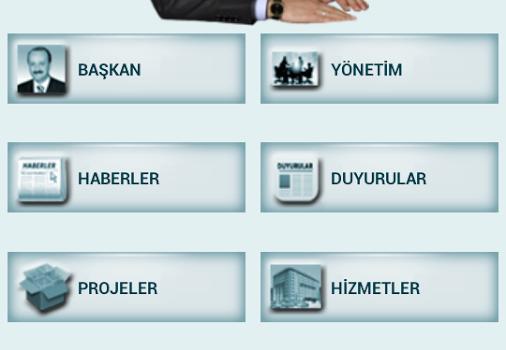 Mamak Belediyesi Ekran Görüntüleri - 4