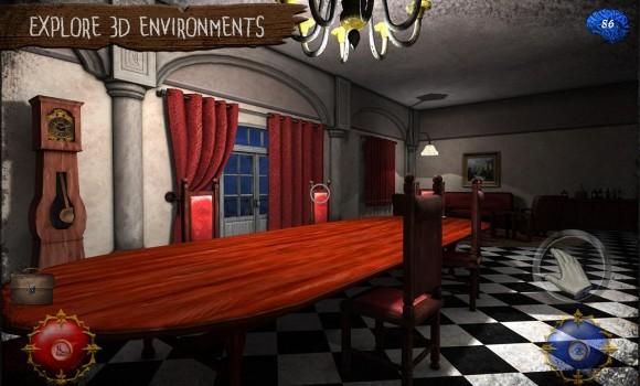 Maniac Manors Ekran Görüntüleri - 5