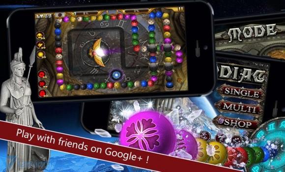 Marble Blast Ekran Görüntüleri - 4