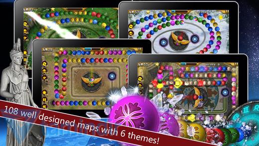 Marble Blast Ekran Görüntüleri - 2