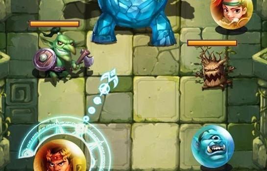 Marble Heroes Ekran Görüntüleri - 4