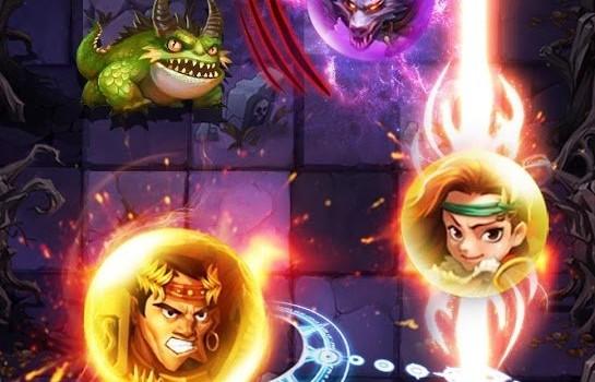 Marble Heroes Ekran Görüntüleri - 3