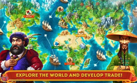 Maritime Kingdom Ekran Görüntüleri - 2