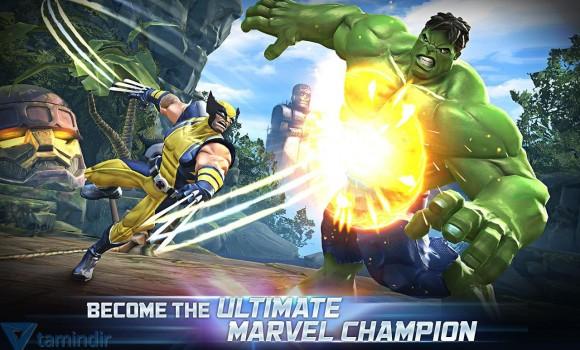 Marvel Contest of Champions Ekran Görüntüleri - 5
