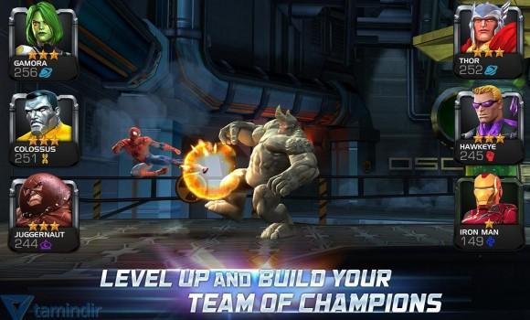 Marvel Contest of Champions Ekran Görüntüleri - 3