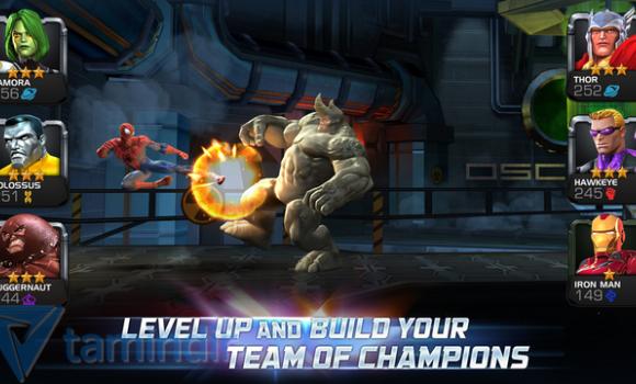 Marvel Contest of Champions Ekran Görüntüleri - 2