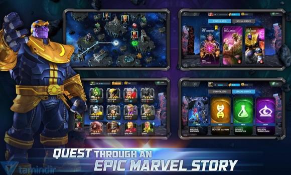 Marvel Contest of Champions Ekran Görüntüleri - 1