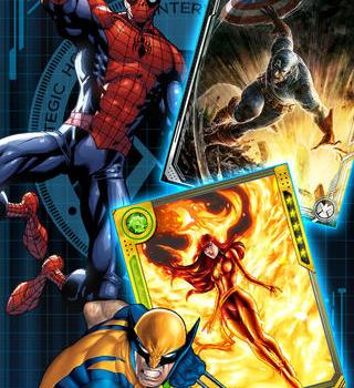 MARVEL War of Heroes Ekran Görüntüleri - 2