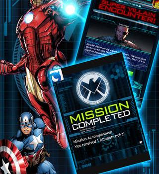 MARVEL War of Heroes Ekran Görüntüleri - 1