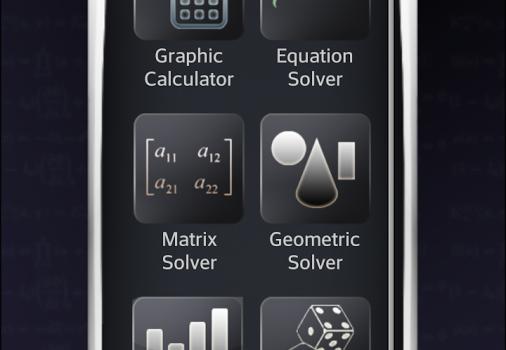 Math Professional Ekran Görüntüleri - 4