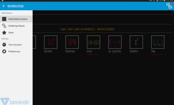Maths Match Ekran Görüntüleri - 3