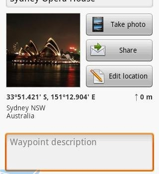 Maverick: GPS Navigation Ekran Görüntüleri - 1