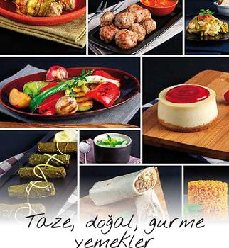 Meal Box Ekran Görüntüleri - 5