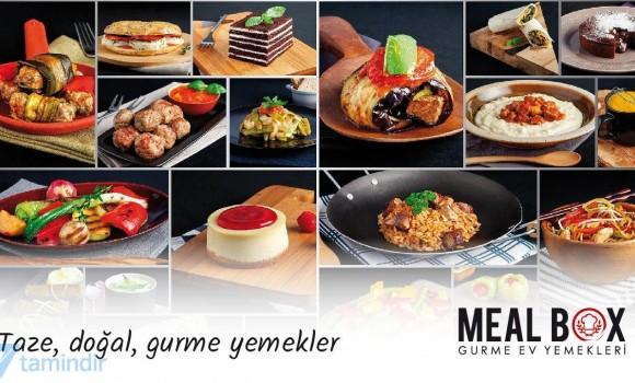 Meal Box Ekran Görüntüleri - 2