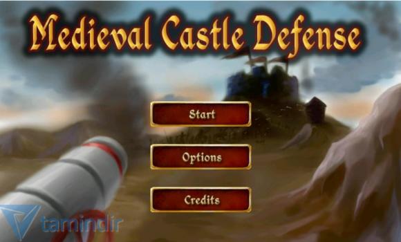 Medieval Castle Defense Ekran Görüntüleri - 5