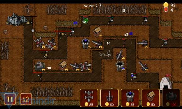 Medieval Castle Defense Ekran Görüntüleri - 4