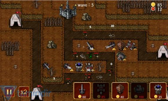 Medieval Castle Defense Ekran Görüntüleri - 1